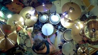 Edguy - Out Of Control - Drum Cover