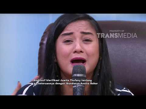 PAGI PAGI PASTI HAPPY - Juwita Takut Dan Sedih !(26/2/18) Part 3
