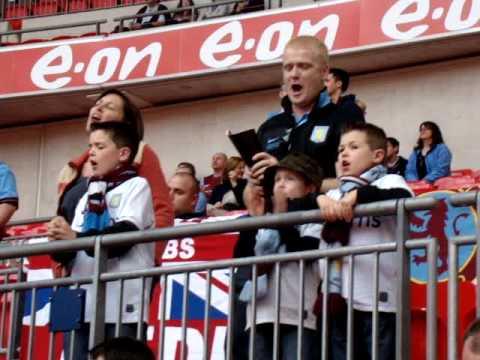 FA Cup Semi Final 2010 - 1