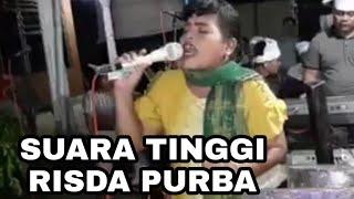 Gambar cover Lagu Simalungun  'ERNI' Ho do tong na Bulissah Risda Purba  LIVE !!!