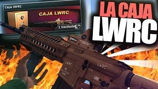 ZULA gameplay español - Jugando con la M6 LWRC
