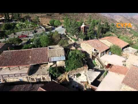 Fikardou Nicosia population 35 by Cyprus From Above