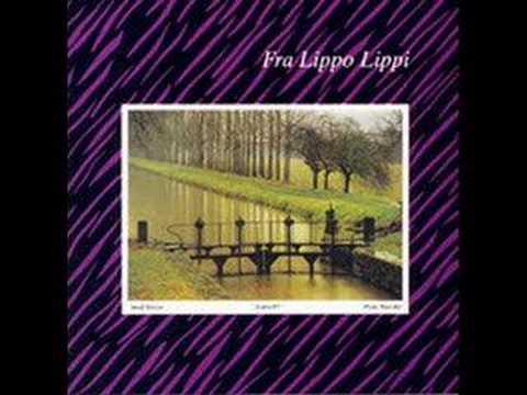 Fra Lippo Lippi - Sense Of Doubt