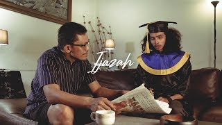 Download Lagu eńau - Ijazah (Official Lyric Video) mp3