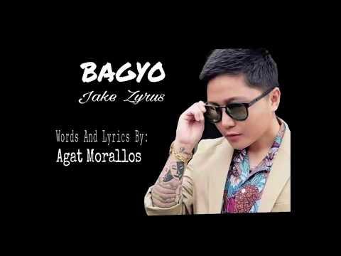 Bagyo - Jake Zyrus (Lyrics) Himig Handog 2017