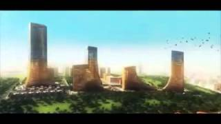Varyap Meridian tanıtım filmi