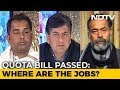 How Will Citizenship And Quota Bills Impact BJP's Prospects In 2019 Polls?