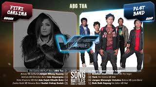 10 Hits The Best of Song Battles Now & Forever - Dangdut vs Melayu Song