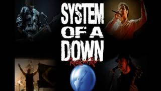 System Of A Down - Live Rock In Rio 2011 (Vocal Track)