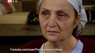 Parmakliklar Ardinda - Kutsiye Kizini neden Öldürdügünü Beray'a anlatiyor