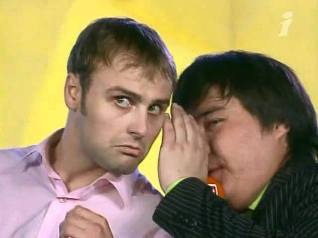 КВН Высшая лига (2006) — Астана.kz — Юрмала