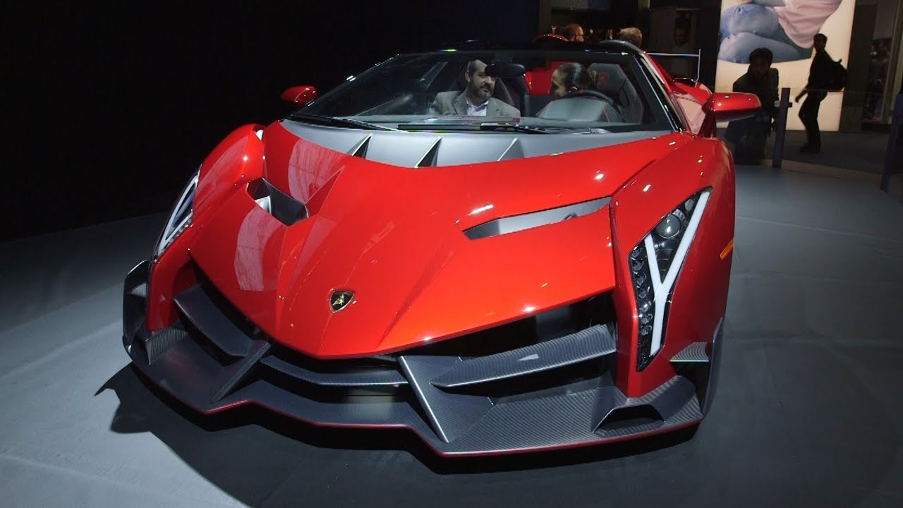 Best Cars Of CES YouTube - Cool cars 2014
