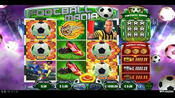 Football Mania Deluxe (Wazdan)