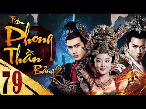 Phim Hay | Tân Bảng Phong Thần ( Phần 2 ) - Tập 79 | Full HD | iPhim