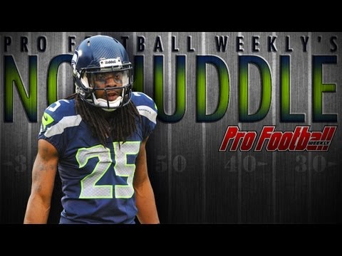 Who was the biggest snub from the 2013 NFL Pro Bowl?