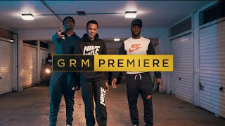 Frass ft. Abra Cadabra & Kush - Real Life [Music Video] | GRM Daily