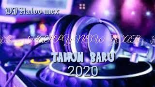 DJ tahun baru 2020 30 menit nonstop HAPPY NEW YEAR
