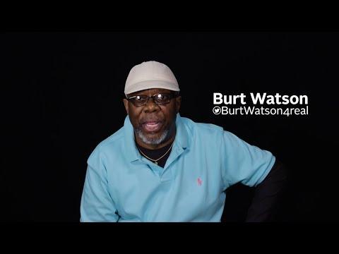 Burt Watson - Prostate Cancer PSA