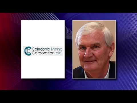Caledonia Mining to see substantial earnings increase from Zimbabwe tax boost