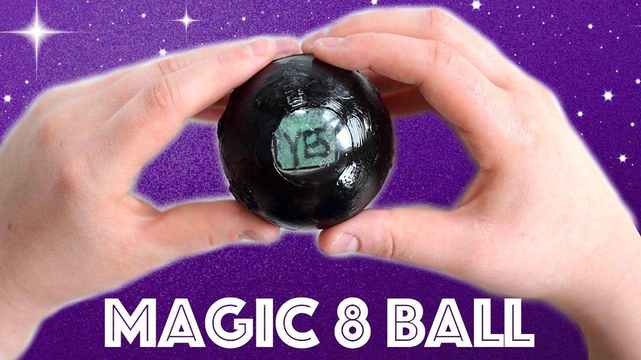 Diy It Magic 8 Ball How To Make A Diy Liquid Magic 8