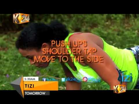 Episodic Promo 'TIZI' run on 22nd FEB only TOMORROW