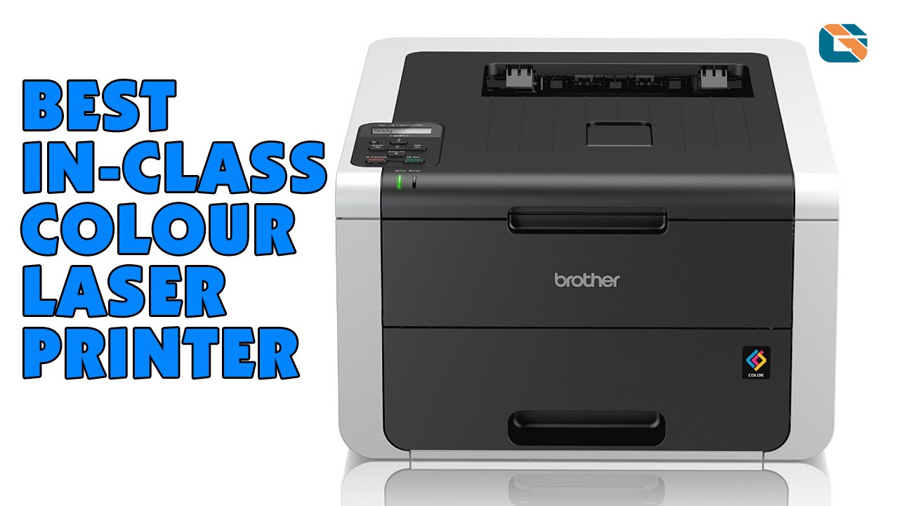 Brother HL-3150CDW Printer Vista