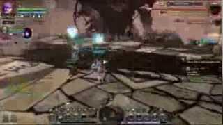 [KDN] Dragon Raider (Smasher - Saint)