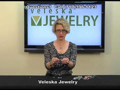 Veleska Jewelry (Lancaster PA) Trollbead Jewelry Bracelets Necklaces