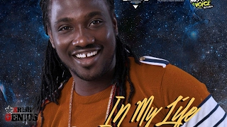I-Octane - In My Life [Thermostat Riddim] February 2017
