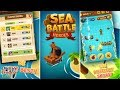 Sea Battle: Heroes Android Gameplay HD