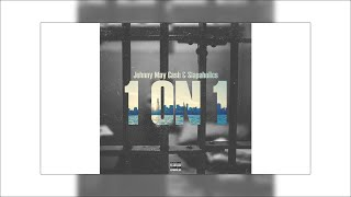 Cover images Johnny May Cash - 1 on 1 (Prod. By Slapaholics)