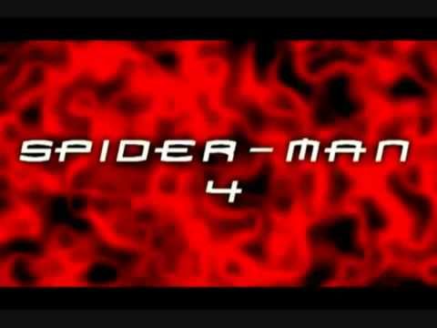 Tobey Maguire's Spiderman 4 - Movie Trailer