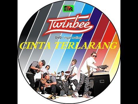 TWINBEE   BAND JEMBER - CINTA TERLARANG (TERBARU)