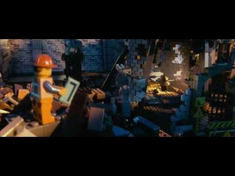 LA GRAN AVENTURA LEGO - Tráiler 1 Doblado HD - Oficial de Warner Bros. Pictures