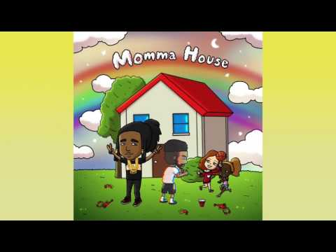 Aha Gazelle - Momma House ft. MC Fiji