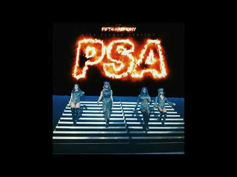 Fifth Harmony - Make You Mad (PSA Live Studio Album)