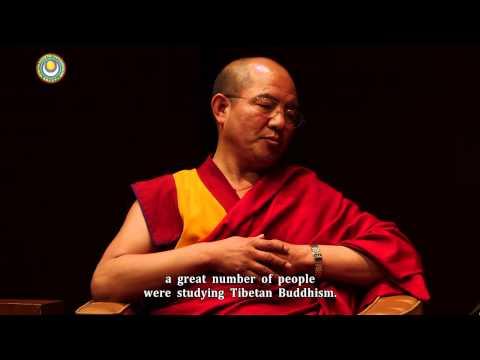 Question 3: Han Chinese Followers of Tibetan Buddhism