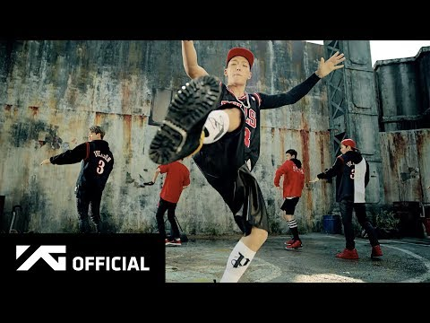 iKON - 리듬 타(RHYTHM TA) M/V