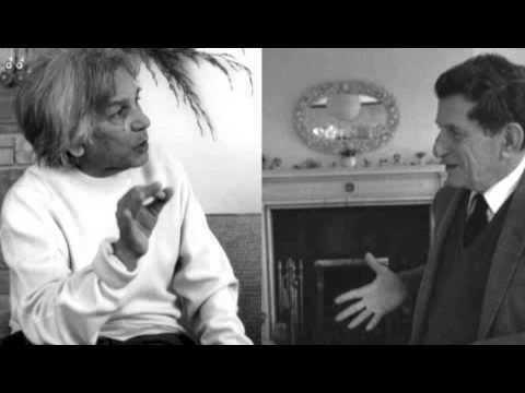 UG Krishnamurti and David Bohm Full Talk