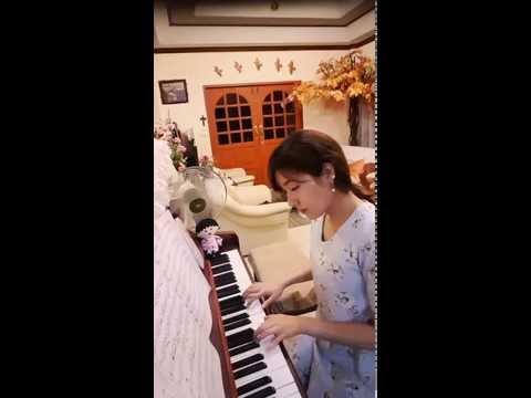 Love Me : Yiruma Piano By Candid Kibt