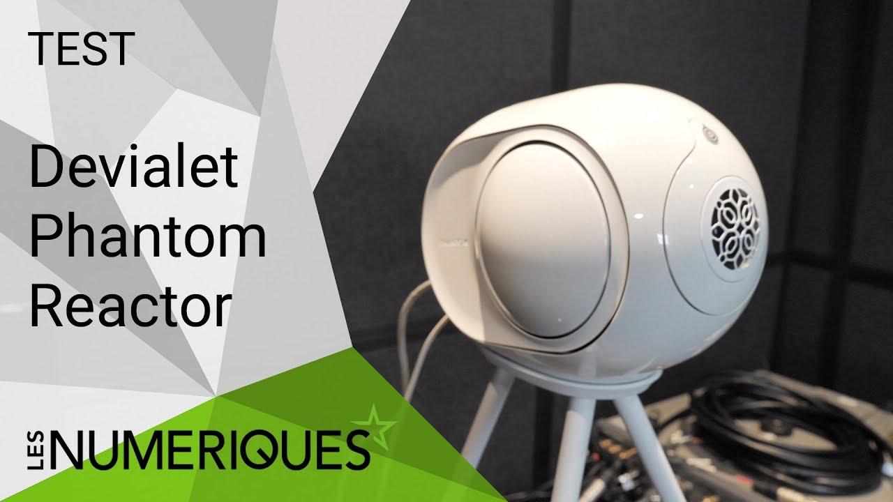Présentation Des Enceintes Sans Fil Kef Ls50 Wireless