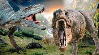 Лего мультик игра про динозавров.Эпизод 10.LEGO cartoon game about dinosaurs.Episode 10.레고.Лего игры