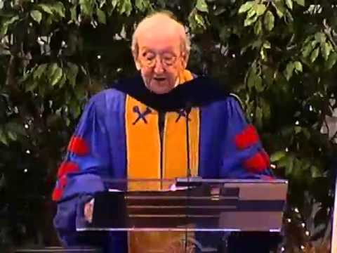 R. Hollis Gause, PTS Commencement 2006