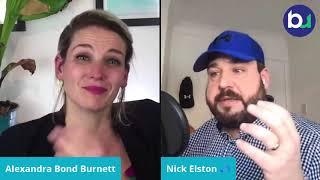 Managing Anxiety and your business with Anxiety Expert Nick Elston