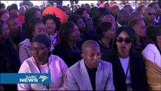 The late great Jazz legend Ray Phiri laid to rest