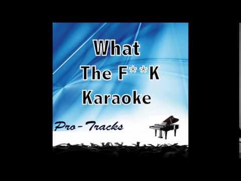 Fuck Karaoke 45