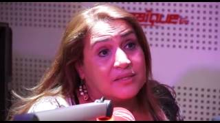 Naima Jeni et Rym Ben Messaoud Dans Romdhane Show