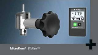 KomTronic® u-axis-systems - Tool-changeable NC axes - Mechatronic - KOMET GROUP