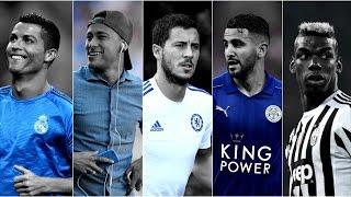 Best Football Players ● Skills Mix ● 2016 | HD | Vol.1