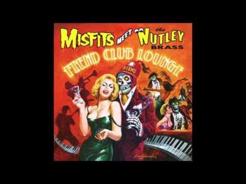 Misfits- Angel Fuck Fiend Lounge